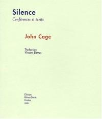 Silence : Conférences et écrits