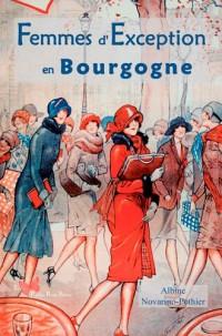 FEMMES D'EXCEPTION EN BOURGOGNE