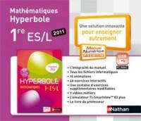 Cle Usb Hyperbole 1e Es/l Mne