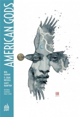 American Gods, Tome 1
