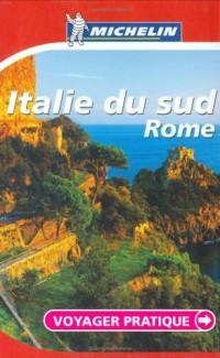 Italie du Sud Rome