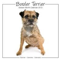 Calandrier 2012 - Border le Terrier