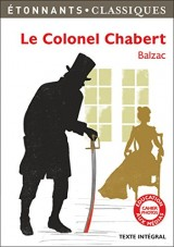 Le colonel Chabert [Poche]
