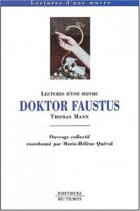 Doktor Faustus, Thomas Mann