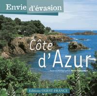 Envie d'évason Côte d'Azur en italien