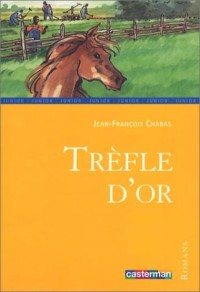 Trèfle d'or