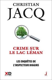 Les enquêtes de l'Inspecteur Higgins - tome 27 Crime sur le lac Léman (27)