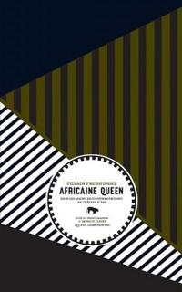 Africaine queen : Dans les salons de coiffure africains de Château d'Eau