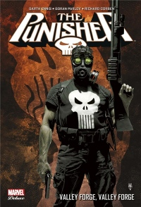 Punisher Deluxe : valley forge, valley forge