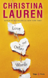 Love and Other Words [Poche]