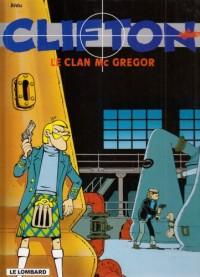 Le clan Mc Gregor