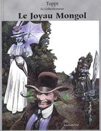 Le joyau mongol