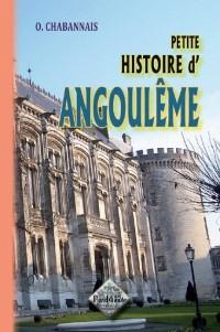 Petite Histoire d'Angouleme