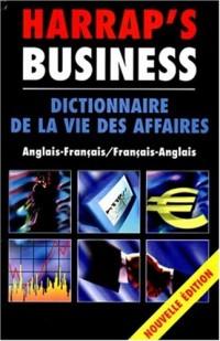Harrap's Business : Dictionnaire de la vie des affaires (anglais-français / français-anglais)