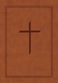 The Ryrie Study Bible: English Standard Version, Brown, Soft-Touch, Red Letter