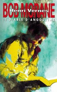 Bob Morane - Le Diable d'Angoulême