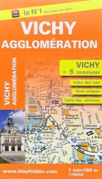Hyeres, Presqu'Ile de Giens (83) - Plan de Ville - 1/15 000