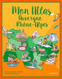 Mon atlas Auvergne-Rhône-Alpes