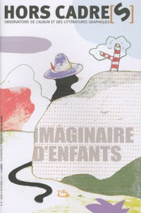Hors cadre[s] n°6 - imaginaire d'enfants