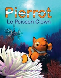 Pierrot le poisson clown