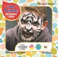 Coffret Jeunesse Maquillage Enfants