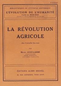 La Révolution agricole
