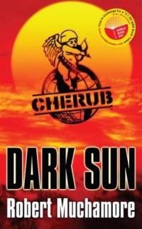 CHERUB: Dark Sun
