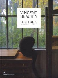 Le Spectre dans l'Atelier de Cézanne