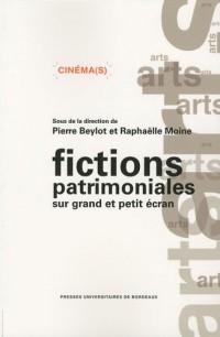 Fictions patrimoniales sur grand et petit écran : Contours et enjeux d'un genre intermédiatique