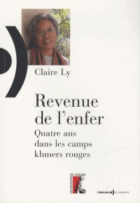 Revenue de l'Enfer Ned