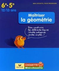 Maîtriser la géométrie 6e-5e : Bien construire les différentes figures (droites, polygones, cercles, angles...)