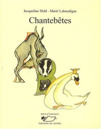 Chantebêtes