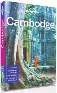 Cambodge - 11ed
