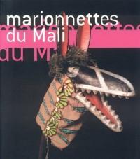 Marionnettes du Mali : Masques et marionnettes du Théâtre Sogobo