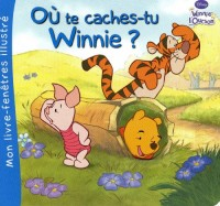 Où te caches-tu Winnie ?
