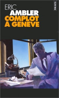 Complot à Genève