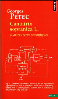 Cantatrix sopranica L. et autres écrits scientifiques
