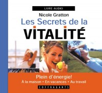 Les Secrets de la Vitalite