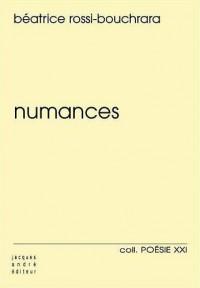 Numances
