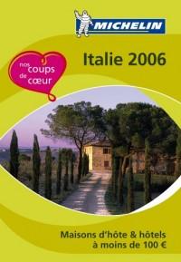 Maisons d'hôte & Hôtels en Italie à moins de 100?