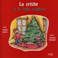 Creche Sapin Vaniteux