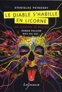 Le Diable S'Habille en Licorne-une Aventure de Requiem