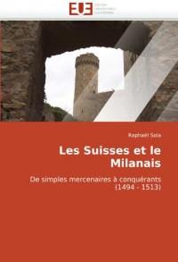 Les suisses et le milanais