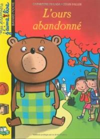 L'Ours abandonné