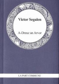 Ar-Dreuz et Dans un Monde Sonore