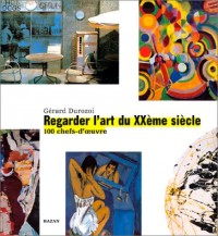 Regarder l'art du 20eme siecle