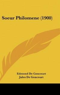 Soeur Philomene (1900)
