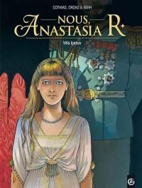 Anastasia T1