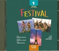 Festival Level 1 Student's CD