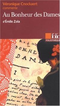Au Bonheur des Dames : Emile Zola